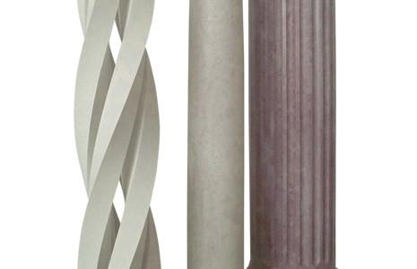 colonne-varie