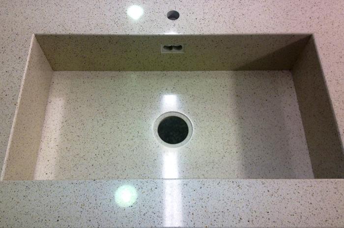 Duravit lavello cucina di starck idee per il design della casa - Lavello cucina dimensioni ...